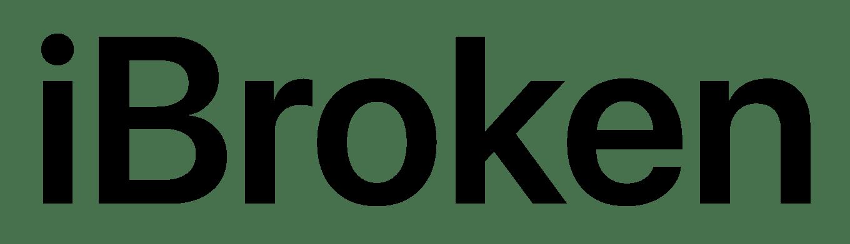 Logo iBroken